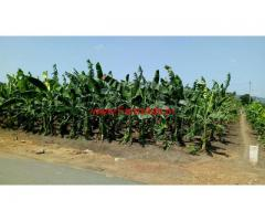 1 Acre agriculture land for sale at Tadepalli