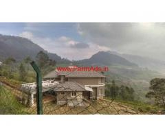 Farm house in 3 acres for sale in Mynala