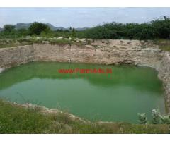 18 acre agriculure land for sale at Vaddepally, Nampally