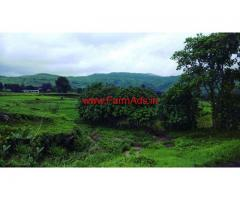 20 gunta Agriculture land for sale at Aawlas,7 km from Karjat