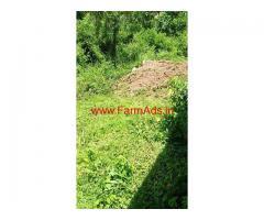 30 cents agriculture land for sale near Kallabettu