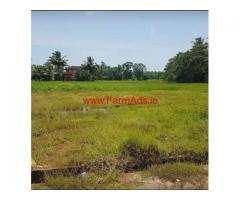 12.25 cents Land for sale near Udyavara highway