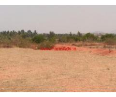6 acres agricultural land available for sale near madaksira amarapuram road