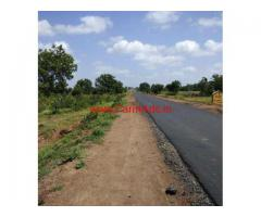 Agriculture Land for sale at marpally to kotpally main road