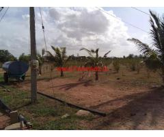 72 acres Agriculture Land for sale at Madakasira, Govenpalli