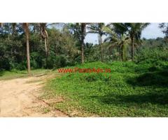12 cents farm land for sale in Mananthavady