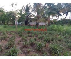 3 Acres 8 Kunte Agriculture land for sale Tumkur Kortegere Road