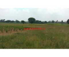 2 acers 06 guntas agriculture land in near aler, yadadri district
