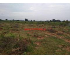 6 Acres Farm land for sale at Narsapur, 8 KMS from City