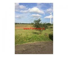 2.5 acres agriculture land for sale in Panapatti
