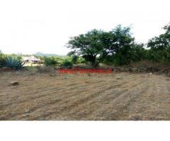 1.50 acres agriculture land for sale near Shoolagiri