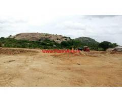 12 acres agriculture land for sale near Rayakottai
