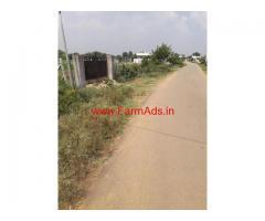 Agriculture land for sale in Gudur - Kothur, near Bangalore Highway