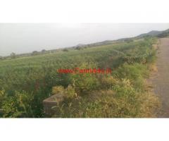12 Acre Land for sale at Thimmajipet mandal, Nagar Kurnool