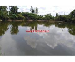 3 acre 15 gunta farm land for sale, 15 Kms from Malavalli