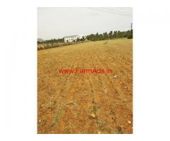 3.3 Acres agriculture land sale near Hosadurga, on Hosadurga Bangalore Road