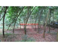 50 cents agriculture land for sale in Thirupuram