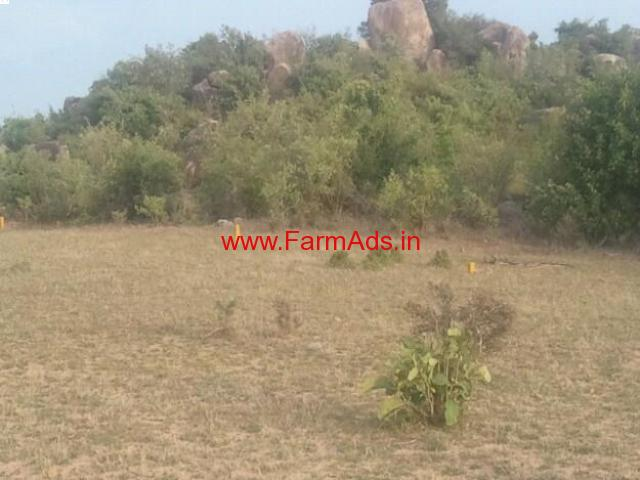 17 acres Red Soil Agriculture Land for Sale  Kothapally   Yacharam