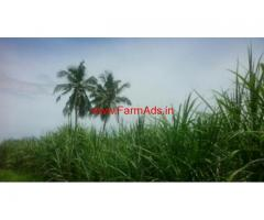 20 acres agriculture land for sale 20 KM from Tirupati town
