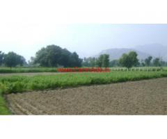 2 Acres Agriculture Land for Sale Near Tirupathi - Andhra
