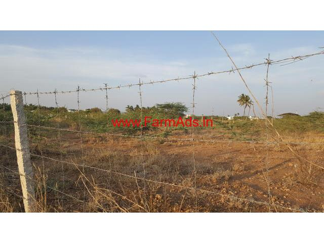 91 cents land for sale in Vadugapalayam, 2 KM From Palladam Bus