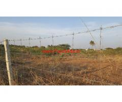 91 cents land for sale in Vadugapalayam, 2 KM From Palladam Bus stand