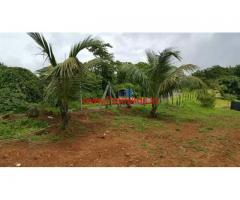 7 acres agriculture land for sale in Mangoan