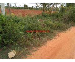100 acres agricultural land for sale at idhihalli, madhugiri taluk