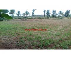 43 Acres Agricultural Farm land for sale at Hiriyur near VVS Dam