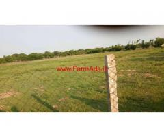 5 Acres Agriculture Land for sale at Marakkanam