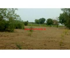 2 Acres 23 Cents Agriculture Land for sale near Kattur