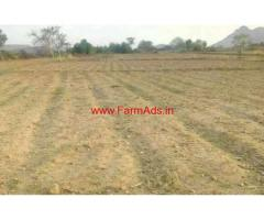 25 acre plain agriculture land for sale near srikalahasti
