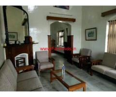 Farm house for sale in Coonoor
