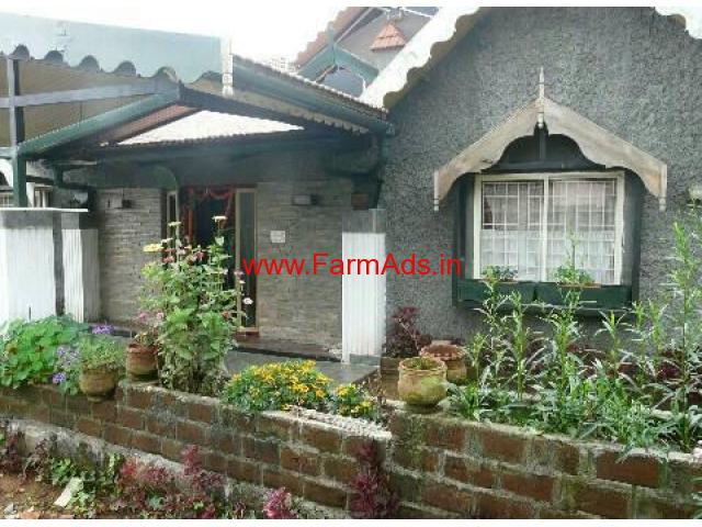 fully furnished farm house for sale in kotagiri kotagiri nilgiris rh farmads in Farm House Karachi Big Farm House