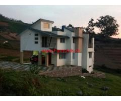 Farm house villa for sale at Avalanche