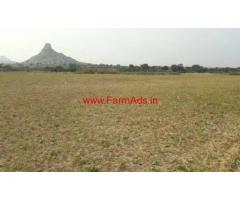 13 acre plain red soil agriculture land is for sale in kalikiri Mandal
