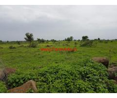 6 acres agricultural land for sale at Tandur, 135kms from Hyderabad