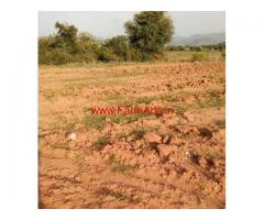 7.5 acre plain red soil agriculture land is  for sale in kalakada Mandal