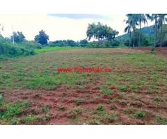 15 gunta agricultural Farm land for sale at Channapatna