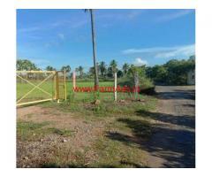 25 Cents Farm land for sale in Melmapattu, Acharapakkam