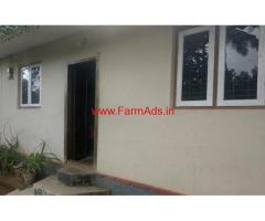 3 Acres Farm land with Farm house for sale in Valad