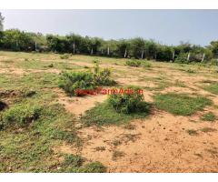 8 Acres 33 Guntas land for sale at Tukapuram Village, Bhoingir