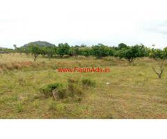 2 Acres Agriculture land for sale near Shoolagiri