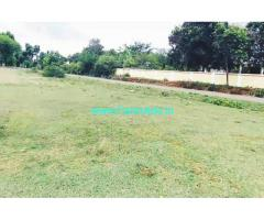 1 acre farm land for sale, 12 KMS from T-Narsipura town