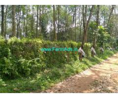 1.8 Acres Farm land for sale at Mevada