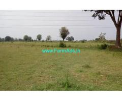41 Acres farm land sale near Halaguru, Malavalli Taluk
