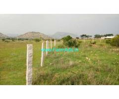 175 acre agriculture land is available for sale in Madanapalli