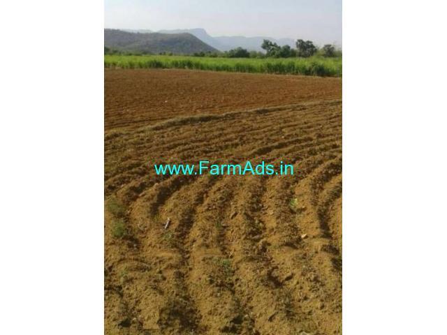 8 acre agriculture land for sale in KVBPpuram mandal - srikalahasti
