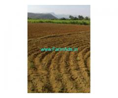 8 acre agriculture land for sale in KVBPpuram mandal - srikalahasti
