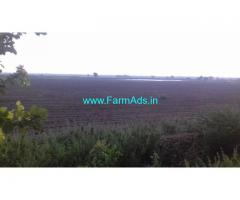50 acres Agriculture Land attached to NH 4 is for sale near Aimangla